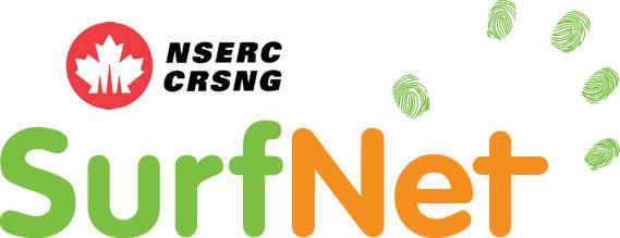Surfnet logo